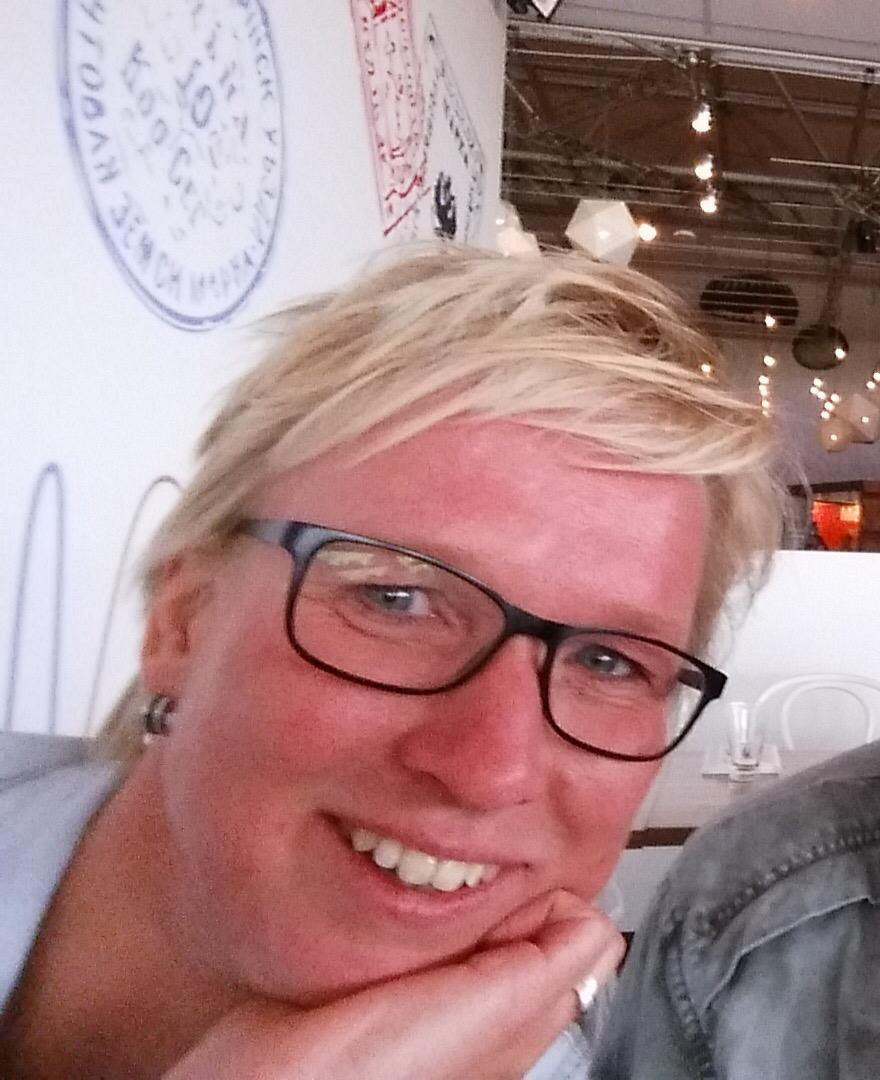 Ellen van der Veen